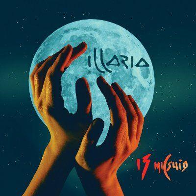 Illaria - 13 місяців