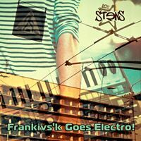 Les Stens - Frankivs'k Goes Electro