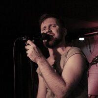 """Фото: Anebo (22.10.13, """"Underground Music Pub"""")"""