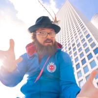 DZIDZIO - Я і Сара (Official Video)