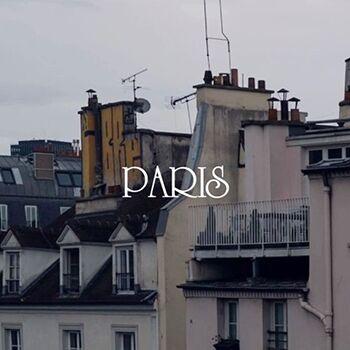 Друга Ріка - Париж