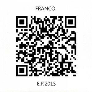Franco - EP 2015