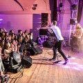 Масса Причин - Концерт в Дніпропетровську