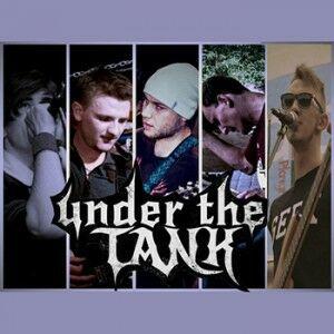 Under the Tank