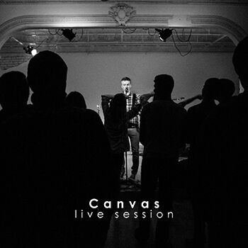 Canvas - Live session