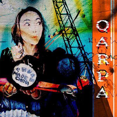 Qarpa - Made in China