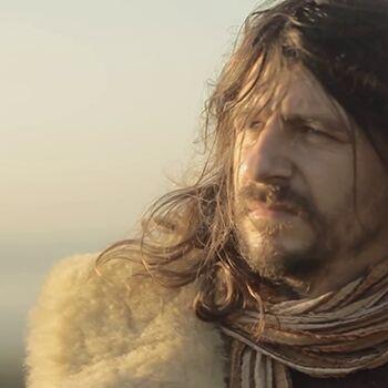Віктор Янцо та Rock-H – Бескидом iшла (Кліп)