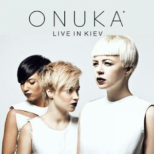 Onuka – Live in Kiev 14.03.15