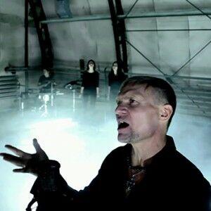 Олег Скрипка – За хмарами (Кліп)