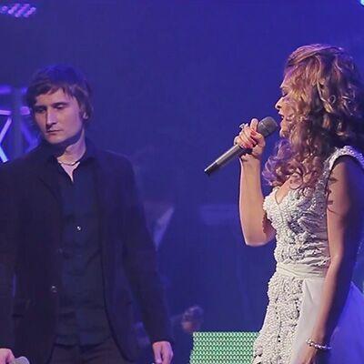Олеся Киричук і Віктор Винник – Іменем Кохання