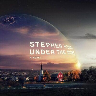 Стівен Кінг – Під куполом