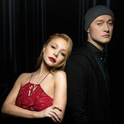 Бумбокс & Тіна Кароль – Безодня (Кліп)