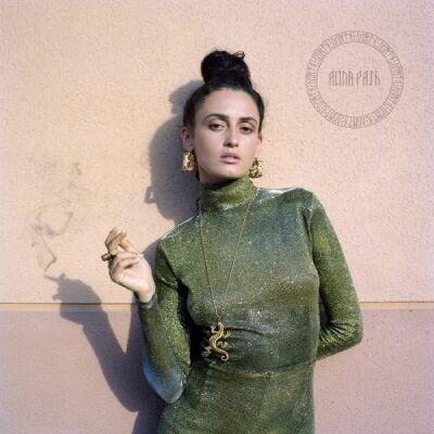 Alina Pash – Пинтя: Гори