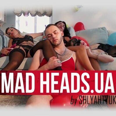 Mad Нeads.ua – Караоке