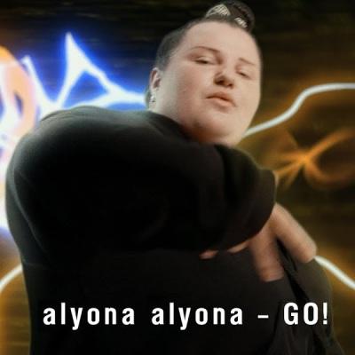 alyona alyona – GO!