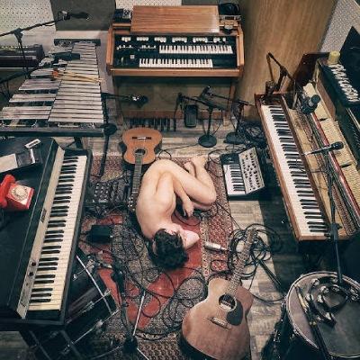 Pianoбой – Заброшка