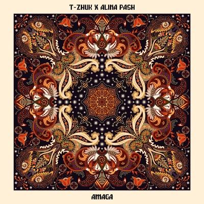 t-Zhuk & Alina Pash – Amaga 2020