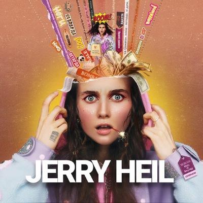 Jerry Heil - #Бомба_Ракета_Пушка_Граната