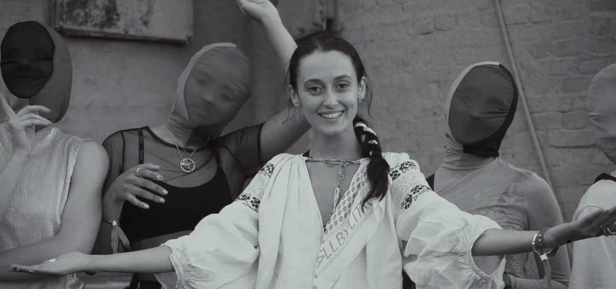 Alina Pash – N.U.M.
