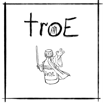 TroE – Майстер Йода