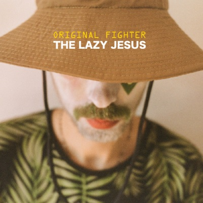 The Lazy Jesus – Original Fighter