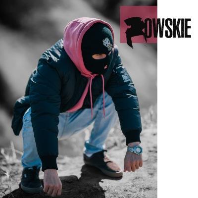 Rowskie – Рудбой, працюй