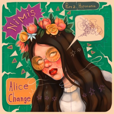Alice Change – Nimis. Hypomania