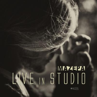 MAZEPA – Live in Studio