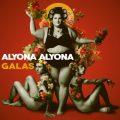 alyona alyona – Galas