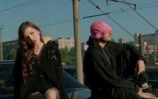 KALUSH & Христина Соловій – Таксі