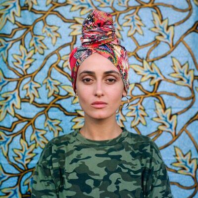 Alina Pash – Oinagori