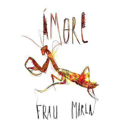 Frau Marla – Аморе