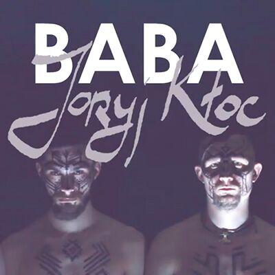 Joryj Kloc – Baba