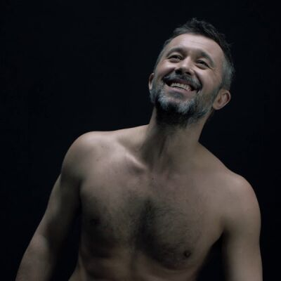 Сергій Бабкін – Дихай повільно