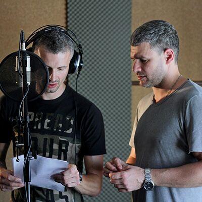 Арсен Мірзоян & Богдан Ковальчин – Бог біля тебе