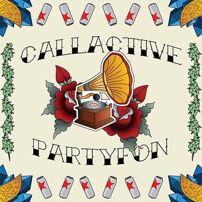 CallActive – Partyfon