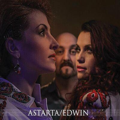 Astarta/Edwin – Однойменний альбом