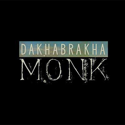ДахаБраха – Монах