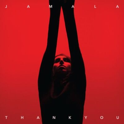 Джамала - Дякую