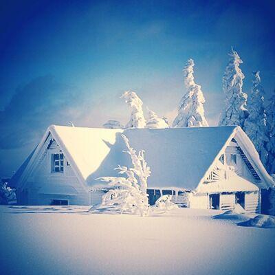 Давня Казка – Зима