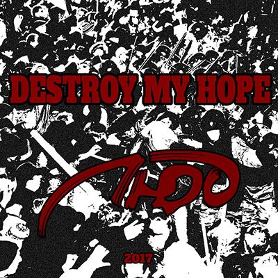 Destroy My hope – ЛЮД