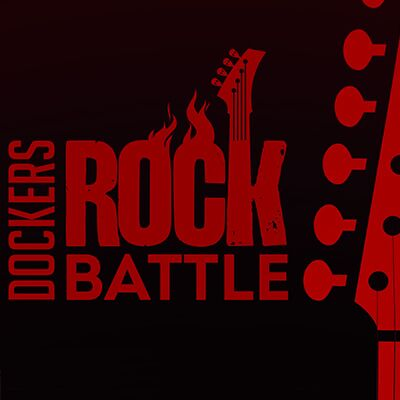 Dockers ROCK Battle