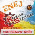 Польсько-український драйв Enej та Kozak System у Києві