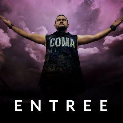 Entree – Моя Глибина