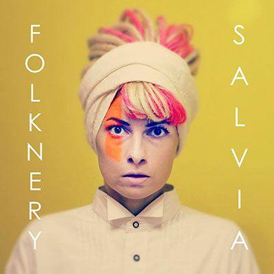 Фолькнери – Сальвія