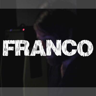 Franco – Live @ SoundPlant