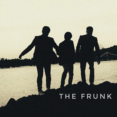 The Frunk – Залишаюсь