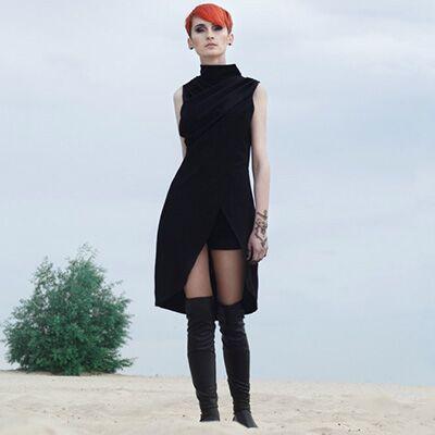 Катерина Павленко (Go_A)
