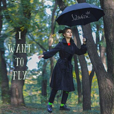 JULINOZA – I Want to Fly