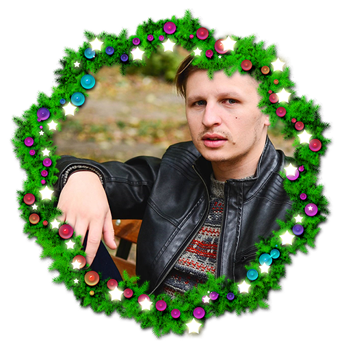 Сергій Мартинюк, «Фіолет»